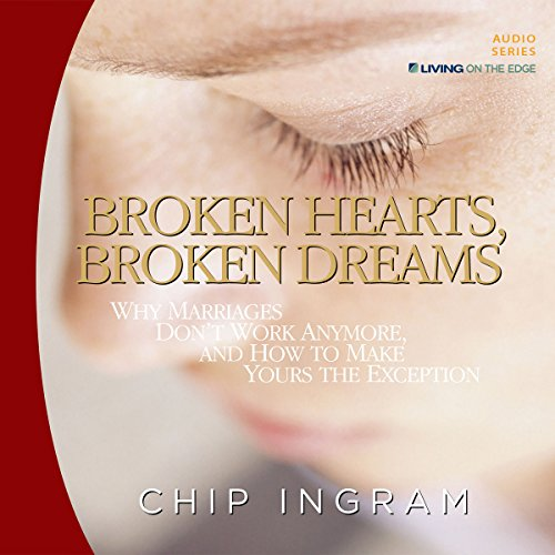 Broken Hearts, Broken Dreams audiobook cover art