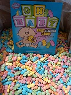 Best baby shaped candy Reviews