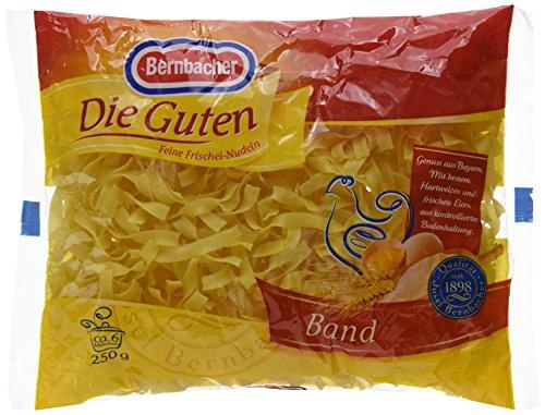 Bernbacher Die Guten 250g - Band , 15er Pack (15x 250 g Beutel)