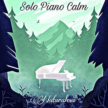 Solo Piano Calm