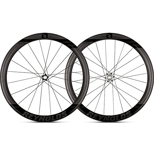 Reynolds Cycling Aero Laufräder, Disc Brake, 46 mm