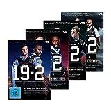 19-2 Staffel 1-4 (11 DVDs)