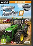 Farming Simulator 19 Day One Edition (PC)