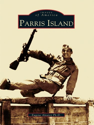 Parris Island (Images of America) (English Edition)