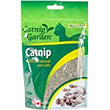 Multipet Gusseted Bag of Catnip Toy, 1 oz