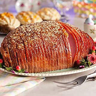 Burgers' Smokehouse Boneless Sliced Sweet Smoked City Ham (7 to 9 pounds)