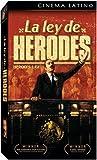 La Ley de Herodes (Herod's Law) [VHS]