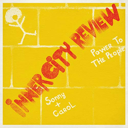 Inner City Review / Various [VINYL]
