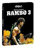 """Rambo Iii """"4Kult"""" (4K+Bd) + Card"""