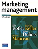 Marketing Management - PEARSON (France) - 13/06/2006