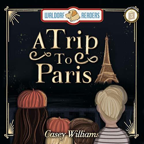 A Trip to Paris cover art