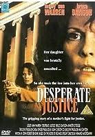 Desperate Justice [DVD] [Import]
