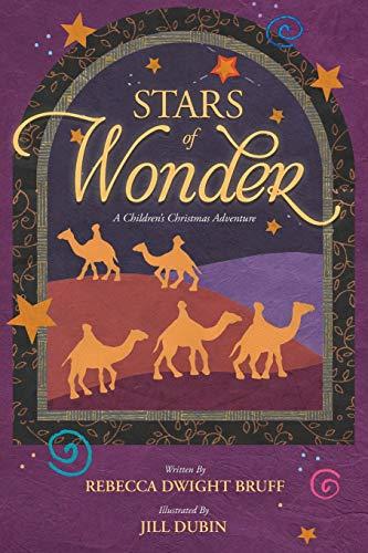 Image of Stars of Wonder: A Children's Christmas Adventure