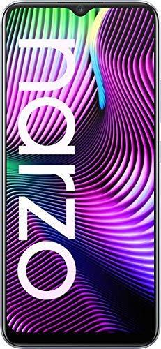 (Renewed) Realme Narzo 20 (Glory Sliver, 4 GB RAM, 128 GB Storage)