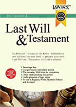 Scottish Last Will & Testament Kit