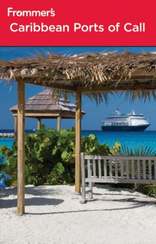 Frommer's Caribbean Ports of Call (Frommer's Cruises) Idioma