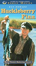Huckleberry Finn [Alemania] [VHS]