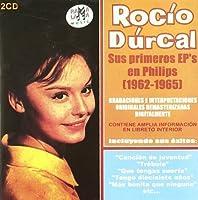 Sus Primeros Ep's 1962-1965 by Rocio Durcal