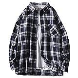 Paul Smith - Camiseta de manga corta, diseño de cebra, color azul Azul azul celeste M