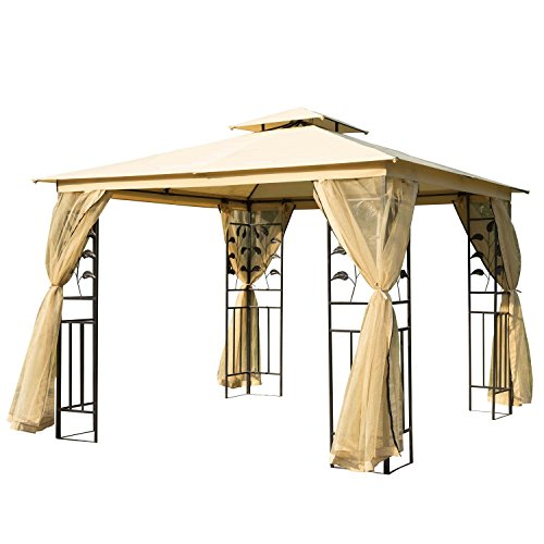 Outsunny -  HOMCOM  Pavillon