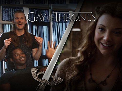 Gay Of Thrones S5 EP 3 Recap: Haaay, Sparrow!