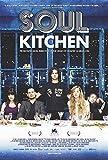 Soul Kitchen Movie Poster (27,94 x 43,18 cm)
