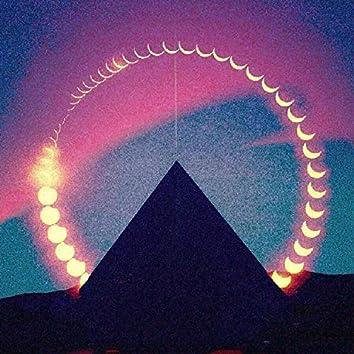 Moonlight Pyramid