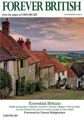 Forever British: Essential Britain, Volume VII