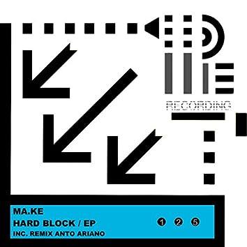 HARD BLOCK / EP