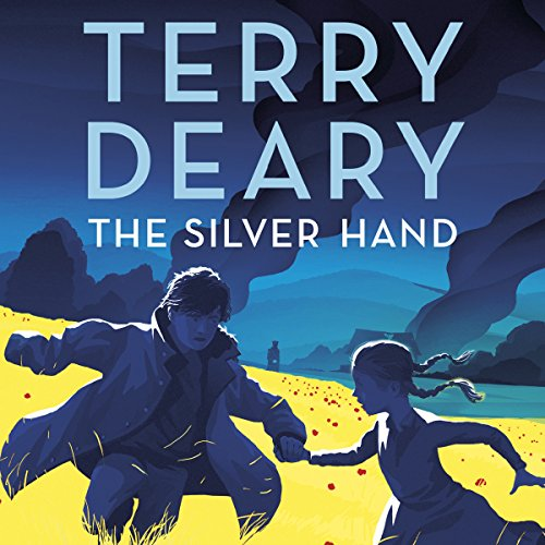 The Silver Hand audiobook cover art