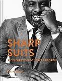 Musgrave, E: Sharp Suits: A celebration of men's tailoring