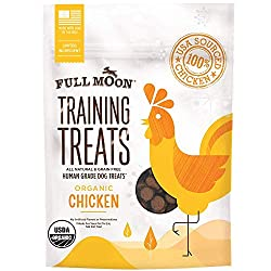 10 Best Training Treats For Dogs