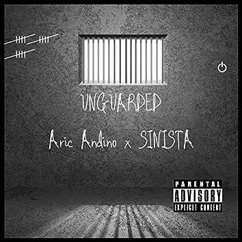 Unguarded (feat. Sinista)