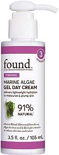 (Algae Cream) - Found Refreshing, Skin-Firming, Marine Algae Gel Day Cream, 100ml