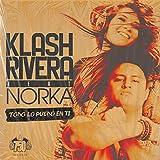 Todo Lo Puedo En Ti (feat. Norka) (Radio Edit)