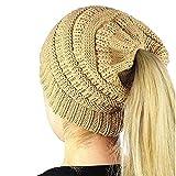Sombrero deportivo Gorros de lana tejidos Casquillos vacíos de mujer Modelos creativos...