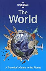 How to Travel the World Cheaply: Lonely Planet's The World