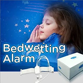 MoDo-king Bedwetting Alarm