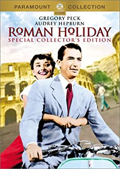 Roman Holiday  Special Collector s Edition