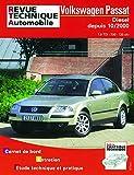 E.T.A.I - Revue Technique Automobile 665 - VOLKSWAGEN PASSAT IV - 3B - 2000 à 2005