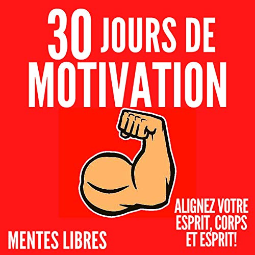 30 Jours De Motivation [30 Days Motivation] cover art