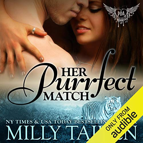 Couverture de Her Purrfect Match