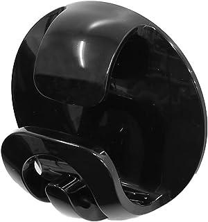 【BLKP】 パール金属 湯おけホルダー マグネット式 日本製 限定 ブラック BLKP 黒 AZ-5133