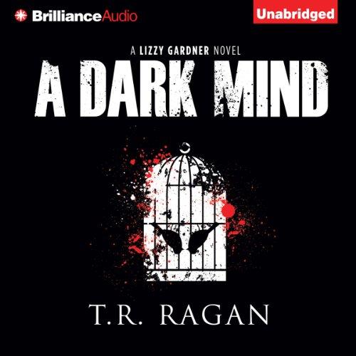 A Dark Mind cover art