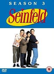 Seinfeld on DVD