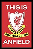 Fußball - FC Liverpool - This is Anfield - Sport Fußball