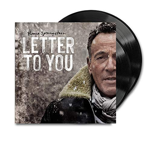 Letter to You [VINYL]
