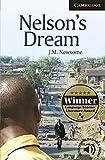 Nelson's Dream Level 6 (Cambridge English Readers)