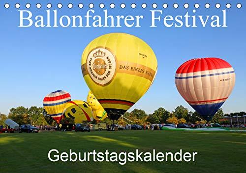 Modell Ballon mit Gondel 18 cm Historischer Gasballon Grün-Weiß