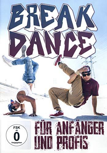 Tanzkurs Volume 10 - Breakdance